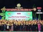 Hòa Phát nhận giải thưởng Thương hiệu Mạnh 2013