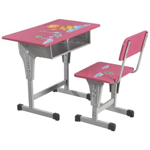 Bộ bàn ghế học sinh BHS03-2 + GHS03-2