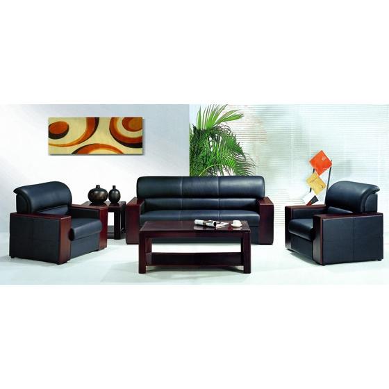 Bộ Sofa da cao cấp SF11