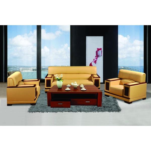 Bộ Sofa da cao cấp SF21