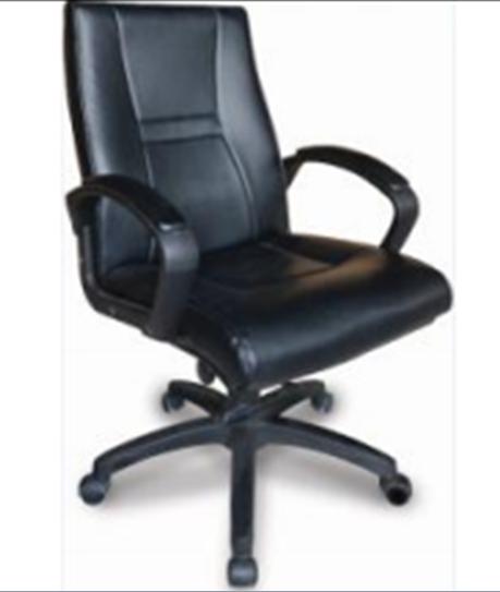 Ghế da cao cấp SG901A