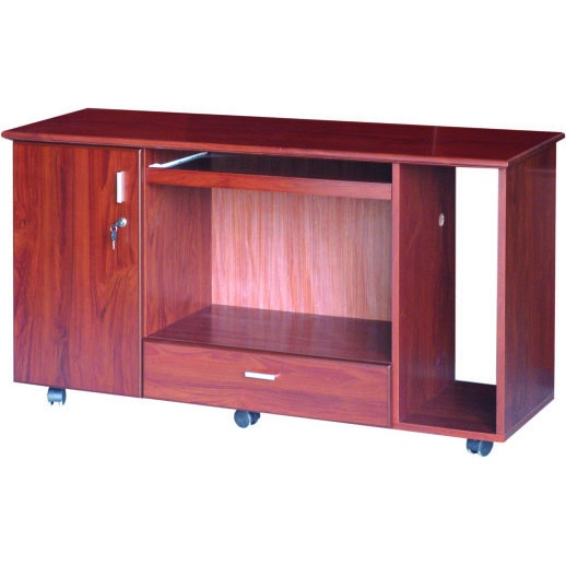 Tủ phụ gỗ sơn PU cao cấp TP01