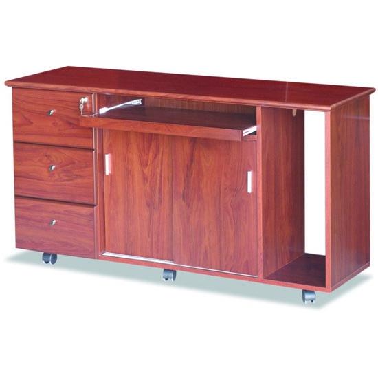 Tủ phụ gỗ sơn PU cao cấp TP03