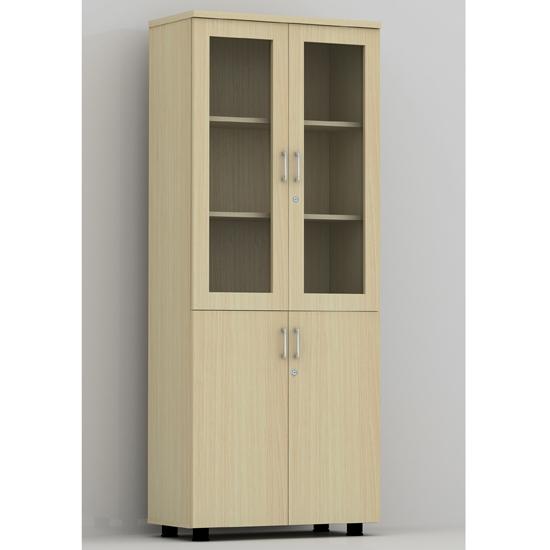 Tủ tài liệu gỗ CN Athena AT1960KG màu M1