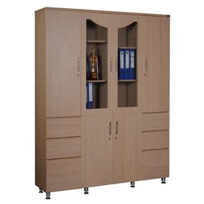 Tủ tài liệu gỗ Royal HR1960-4B