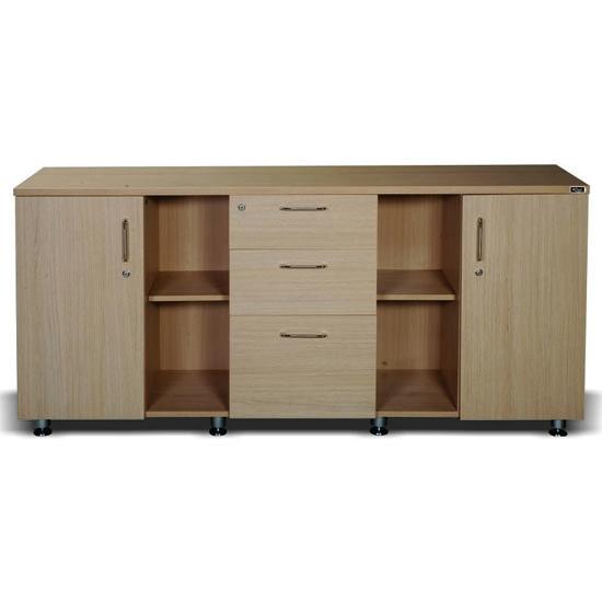 Tủ tài liệu gỗ Royal HR860