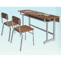 Bộ bàn ghế học sinh BHS102A + GHS102A