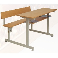 Bộ bàn ghế sinh viên BSV105T