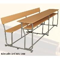 Bộ bàn ghế sinh viên BSV2400