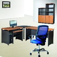 Bộ bàn lãnh đạo gỗ Newtren NTP2050k