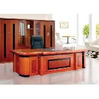 Bộ bàn tủ lãnh đạo V7 DT3212V7 + TPV7 + HV7 + DC3246V7