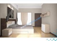 Bộ Phòng Ngủ GN302