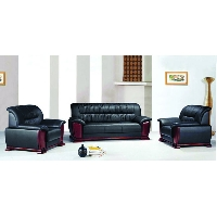 Bộ Sofa da cao cấp SF01