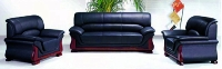 Bộ Sofa da cao cấp SF02