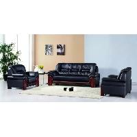 Bộ Sofa da cao cấp SF03