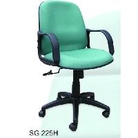 Ghế lưng trung SG225