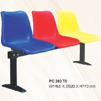 Ghế phòng chờ PC203T9S