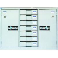 Tủ khoá mã TU118-7D