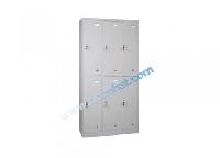 Tủ locker TU982-3K