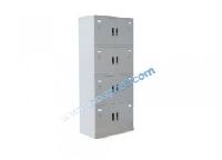 Tủ locker TU984-2L