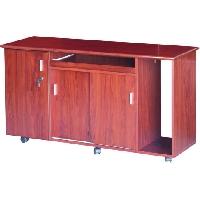 Tủ phụ gỗ sơn PU cao cấp TP02