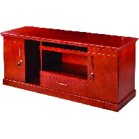 Tủ phụ gỗ Veneer TPV3