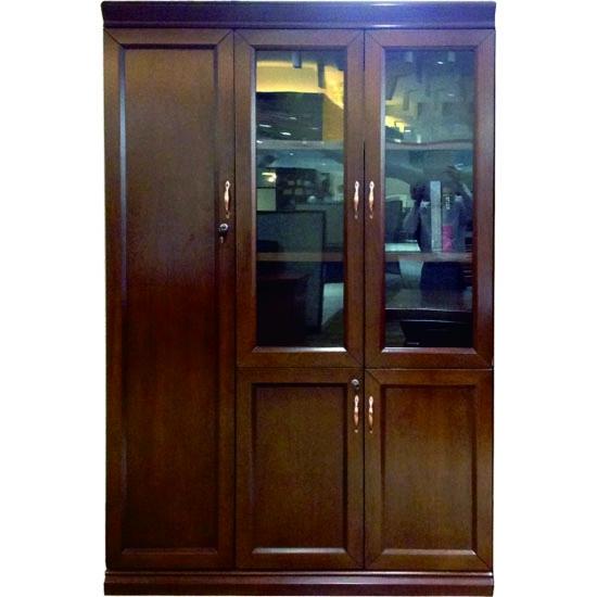 Tủ tài liệu gỗ Veneer DC1350V4